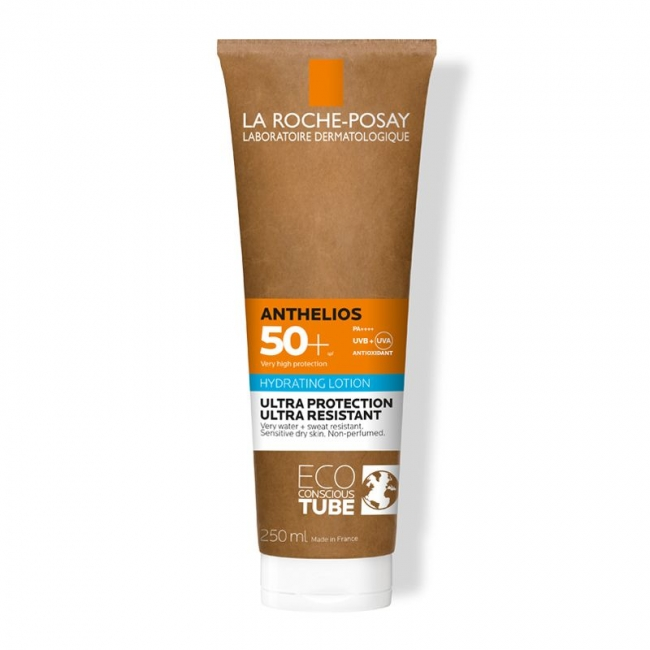 ANTHELIOS Eco Conscious Hydrating Lotion SPF50+ (250ml)