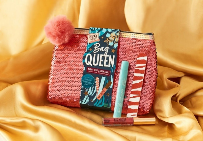 Bag Queen Night Out Essentials