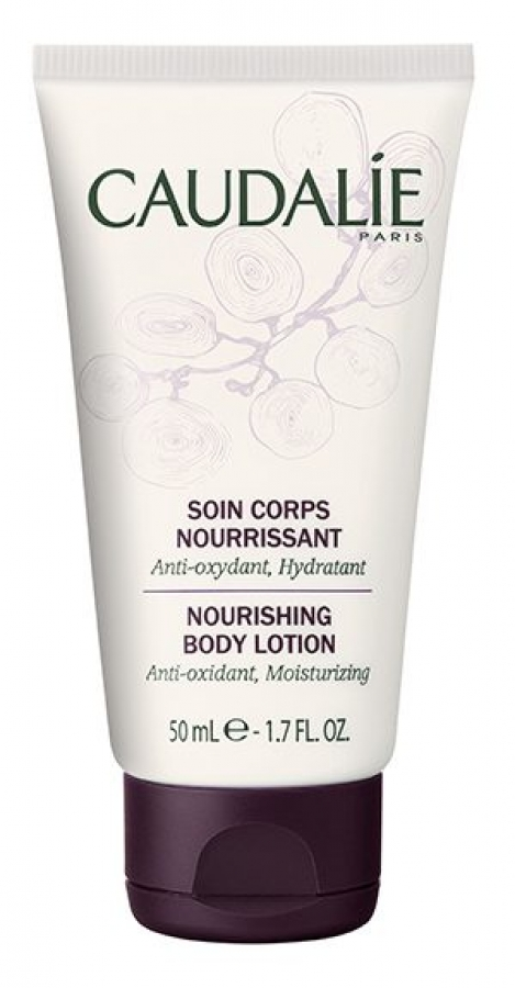 CAUDALIE Nourishing Body Lotion (50ml)