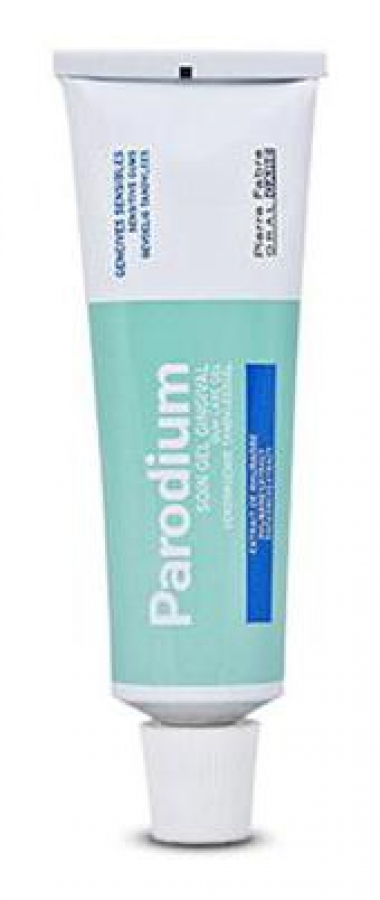 ELGYDIUM Parodium Gel (50ml)