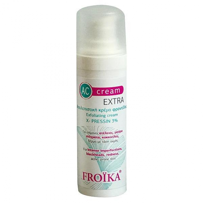 FROIKA AC Cream Extra (30ml)
