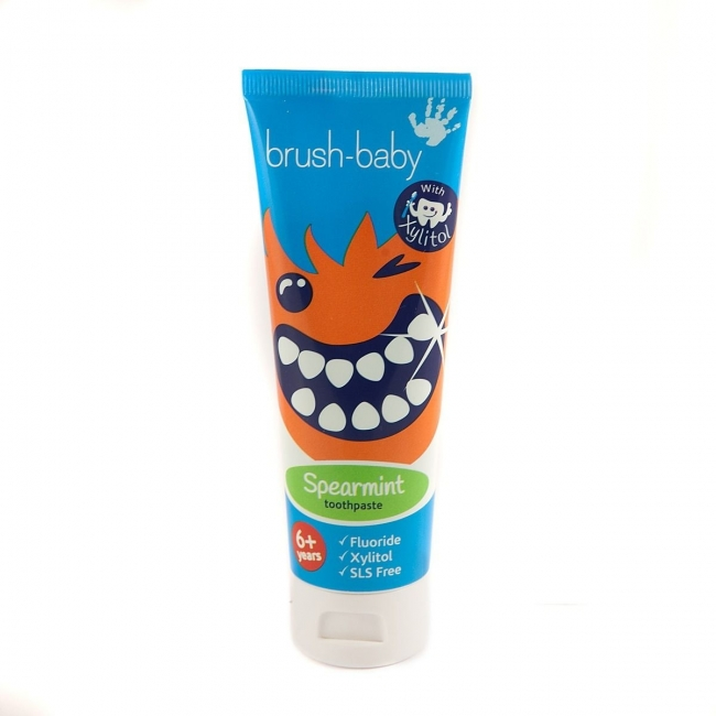 PLAC AWAY Brush Baby (50ml)