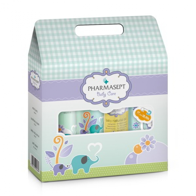 Total Baby Care Kit
