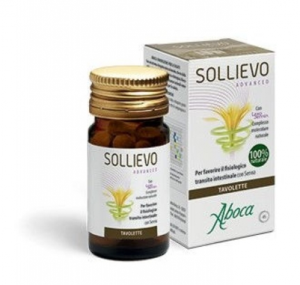 Sollievo Advanced (45 δισκία)