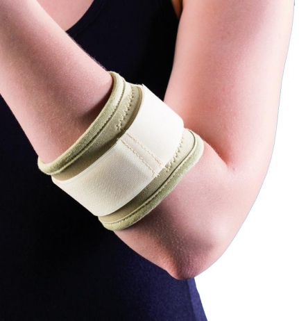 ANATOMIC HELP Tennis Elbow Support 3062 (Μαύρο)