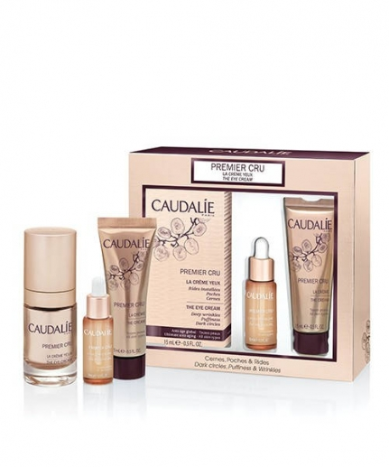 CAUDALIE Premier Cru Eye Set