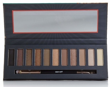 In The Nude Eye Shadow Kit