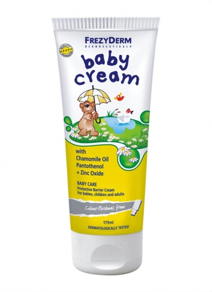FREZYDERM Baby Cream (175ml)