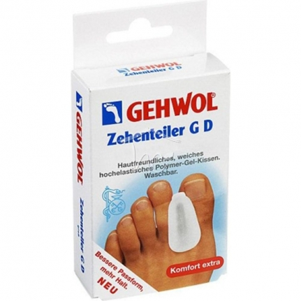 Gehwol Toe Dividers GD Small (3 τεμάχια)