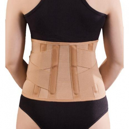 ANATOMIC HELP Gold Waist Belt 0154 (22cm) XXLarge
