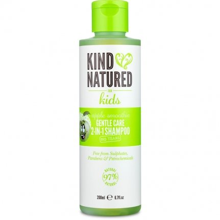 Apple Smoothie Gentle Care 2-in-1 Shampoo (200ml)