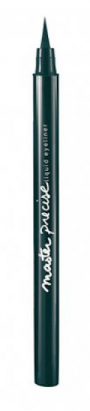 Master Precise Liquid Eyeliner_Jungle Green (6ml)
