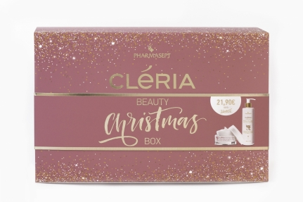 PHARMASEPT Cleria Beauty Christmas Box