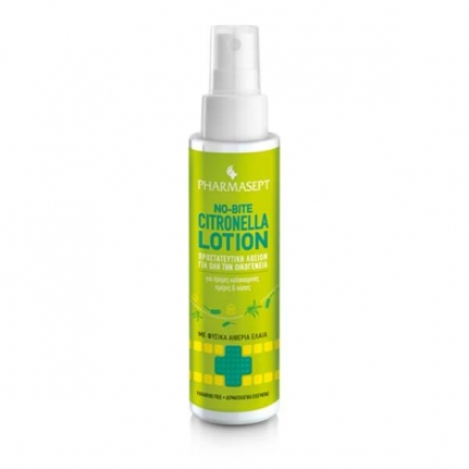 PHARMASEPT No-Bite Citronella Lotion (100ml)