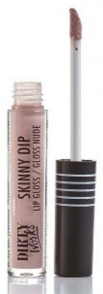 Pucker Up Nude Lip Gloss (2,8ml)